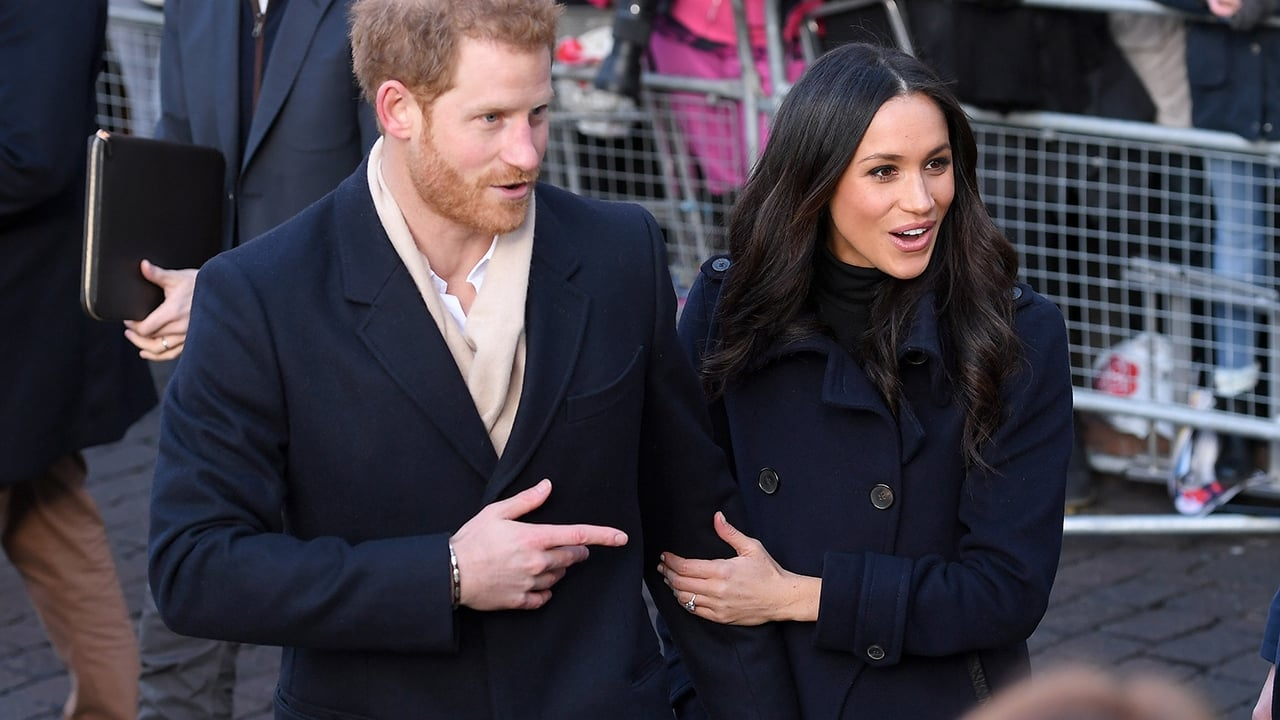Harry amp Meghan A Royal Romance TV Movie 2018  IMDb