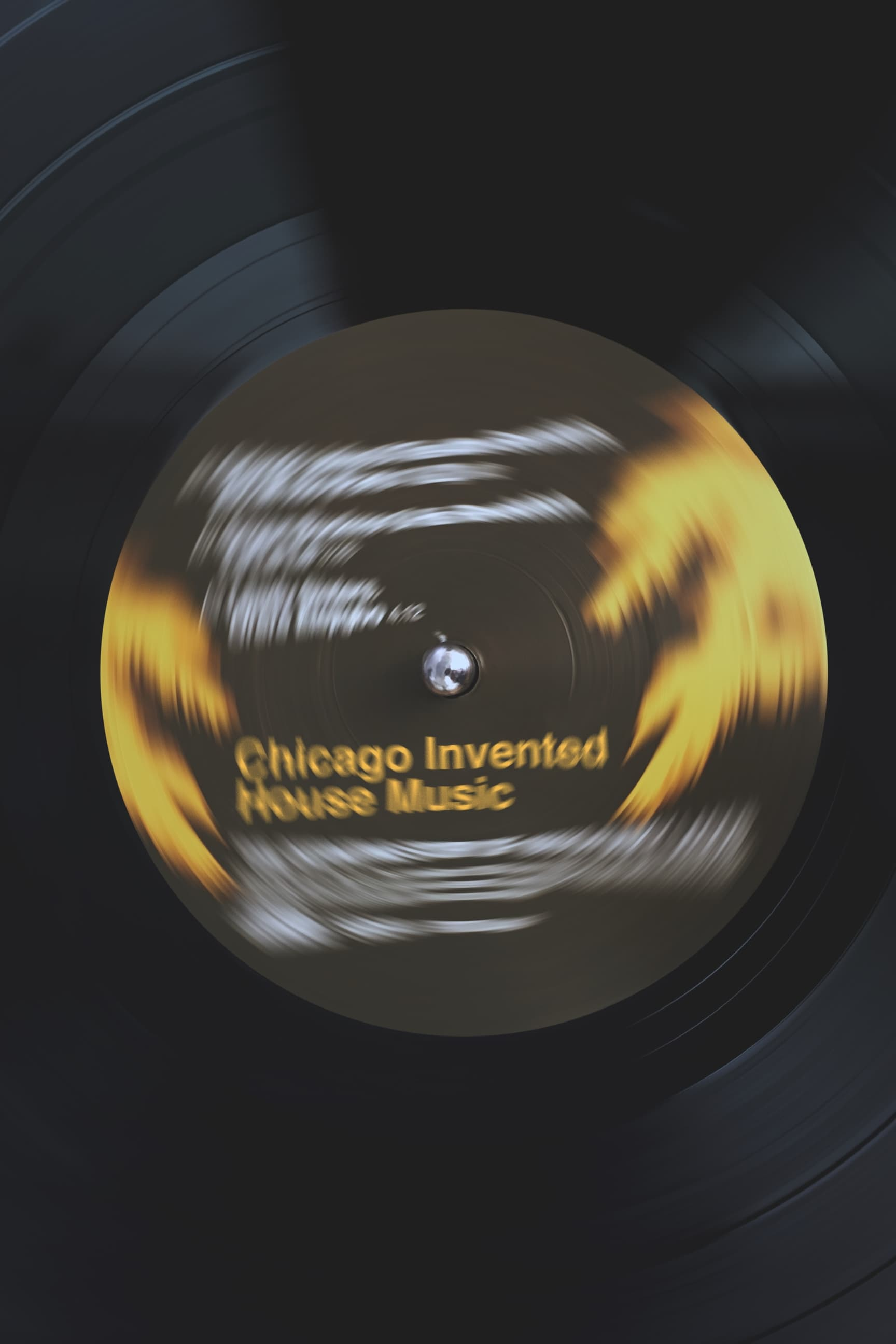 Chicago Invented House Music (2019)