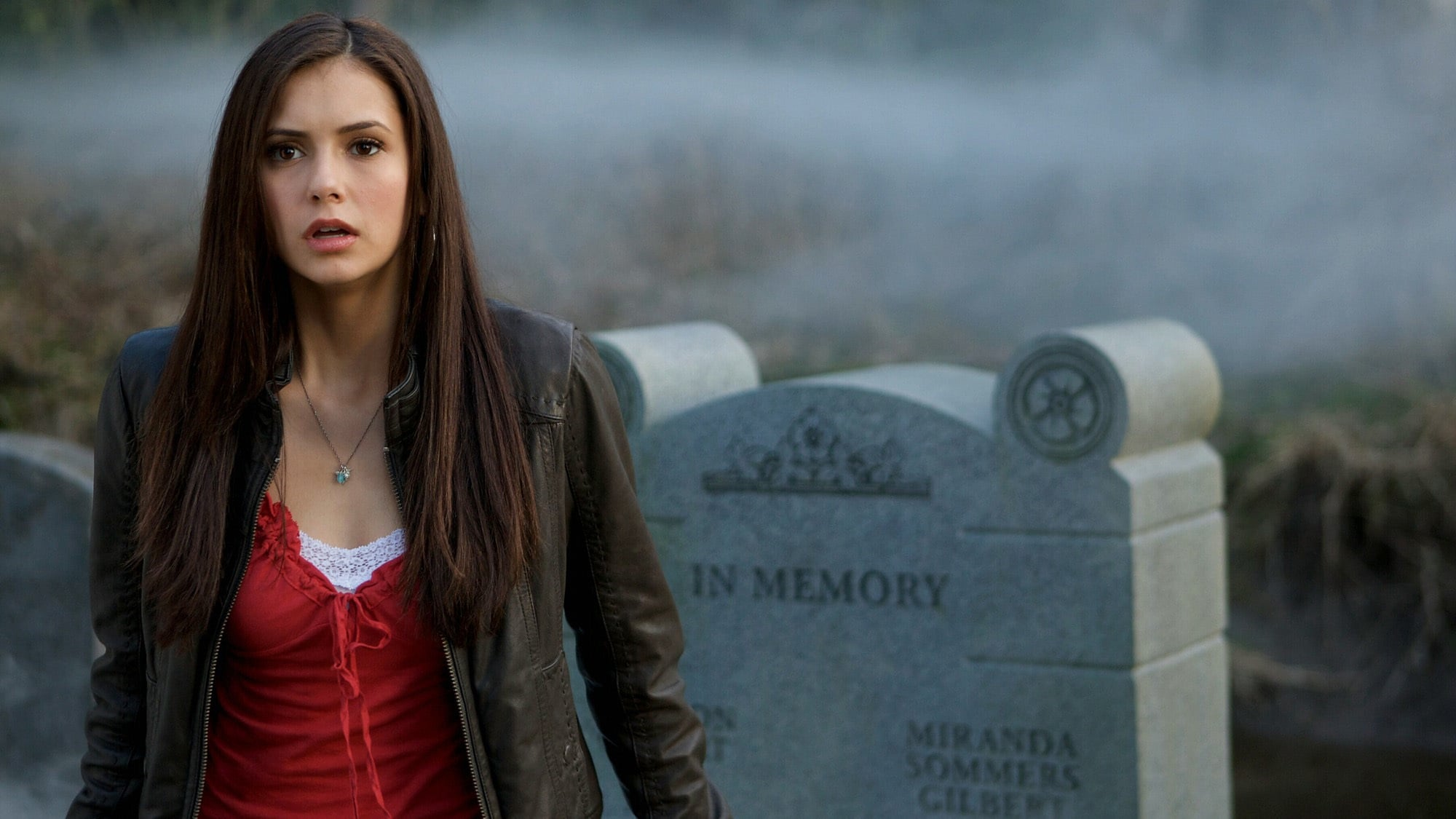 The Vampire Diaries Season 1 :Episode 1  Pilot