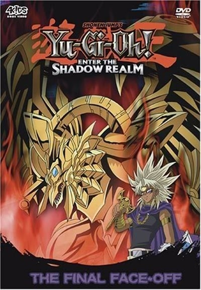 Yu-Gi-Oh! Duel Monsters - Season 3