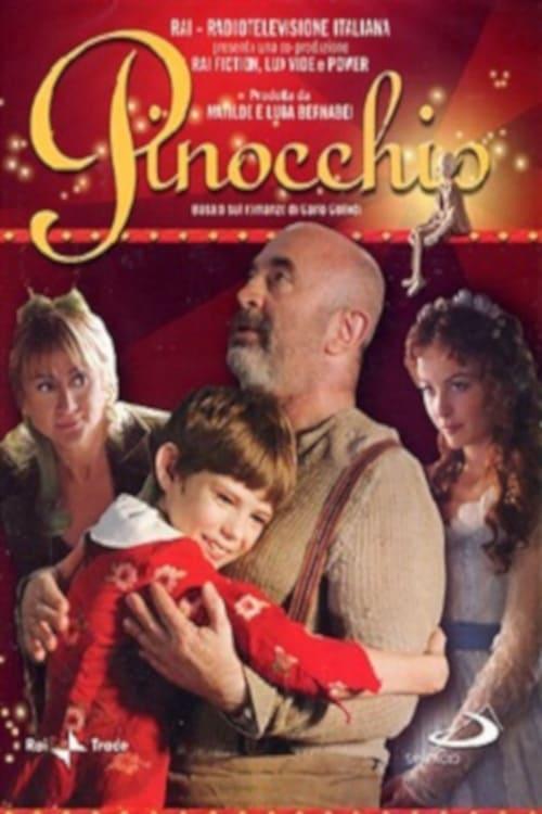 Pinocchio (2009)