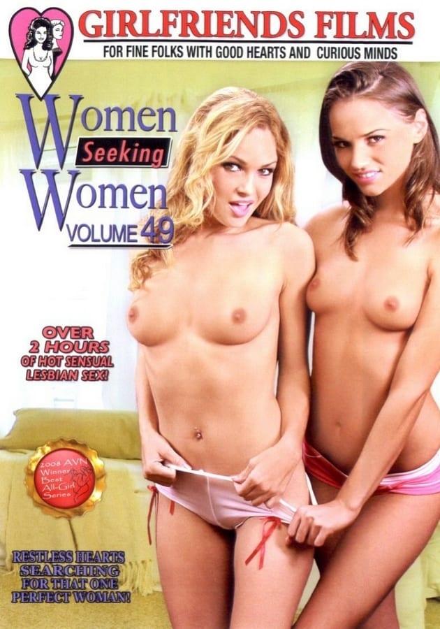 Ver Women Seeking Women 49 Online HD Español ()