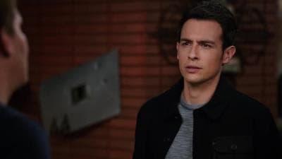 Bones Season 10 :Episode 18  The Verdict in the Victims