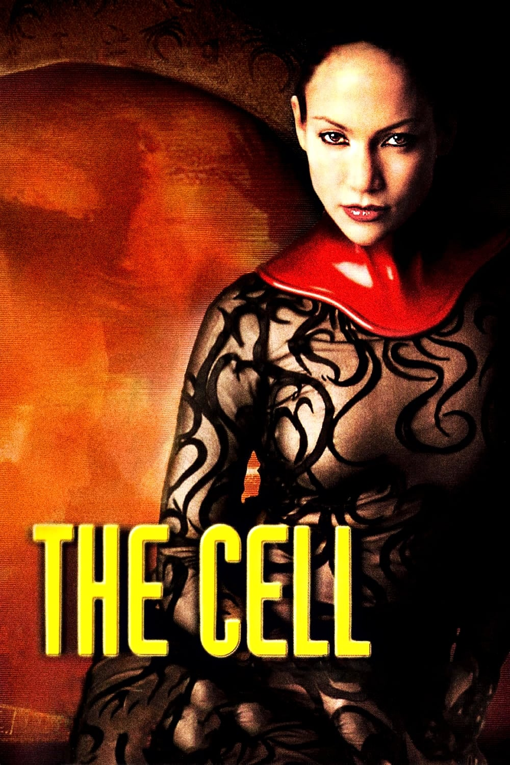The Cell (2000) HD 1080P ESPAÑOL/INGLES