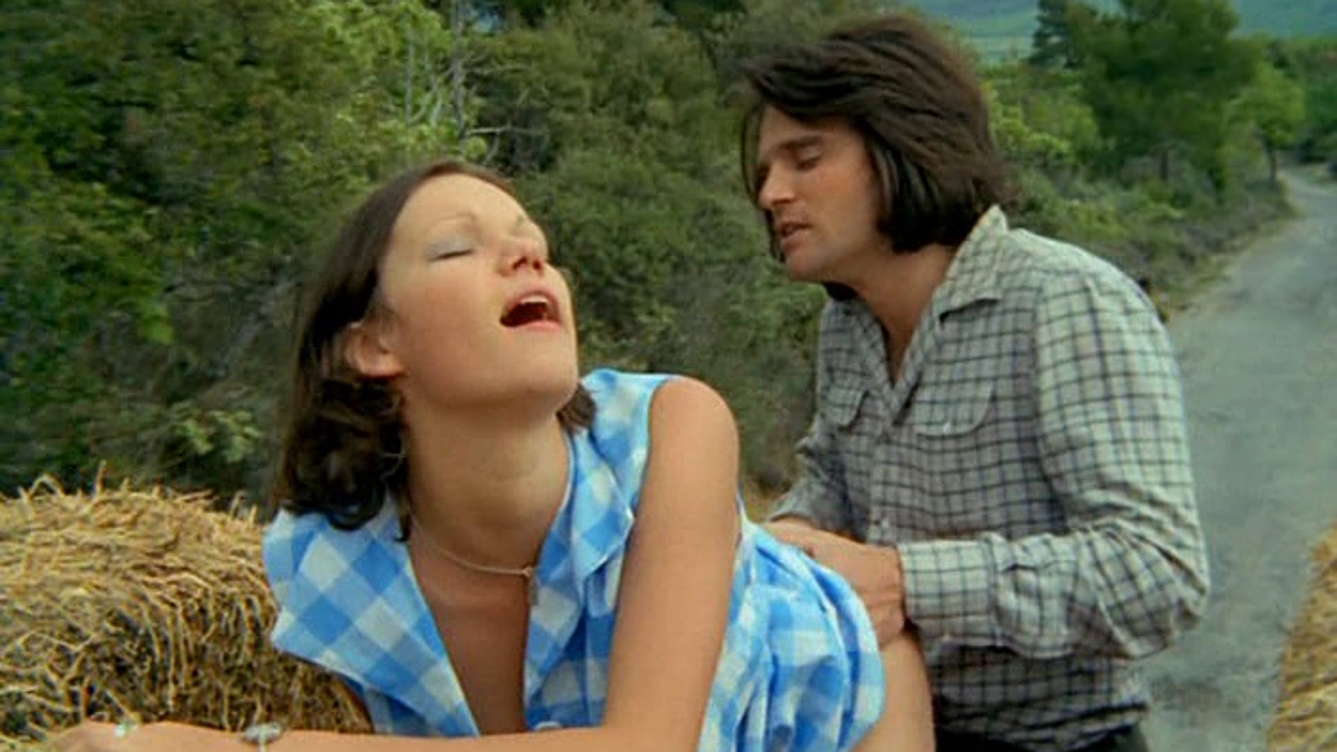 Cathy fille soumise 1977 brigitte lahaie and erica cool - 1 part 4