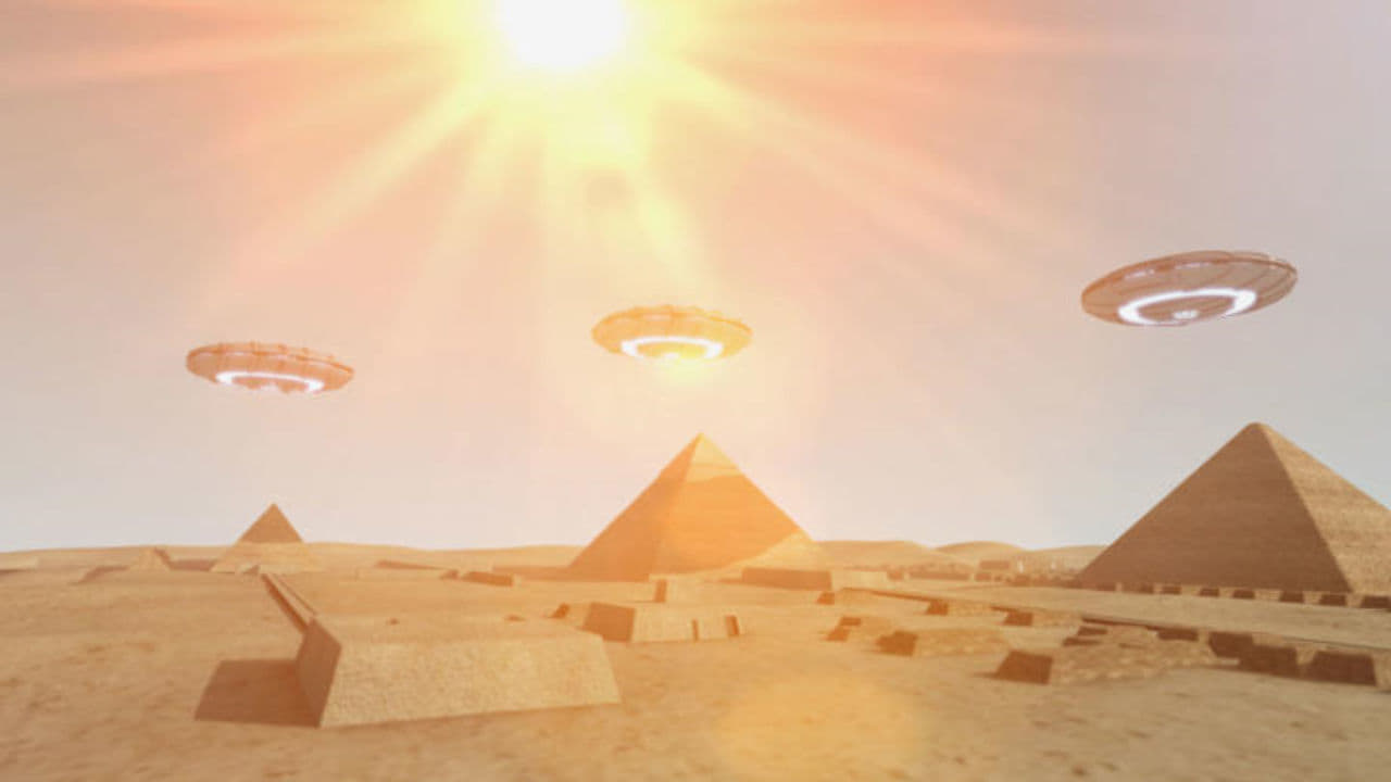 Ancient Aliens Season 12 :Episode 6  The Science Wars