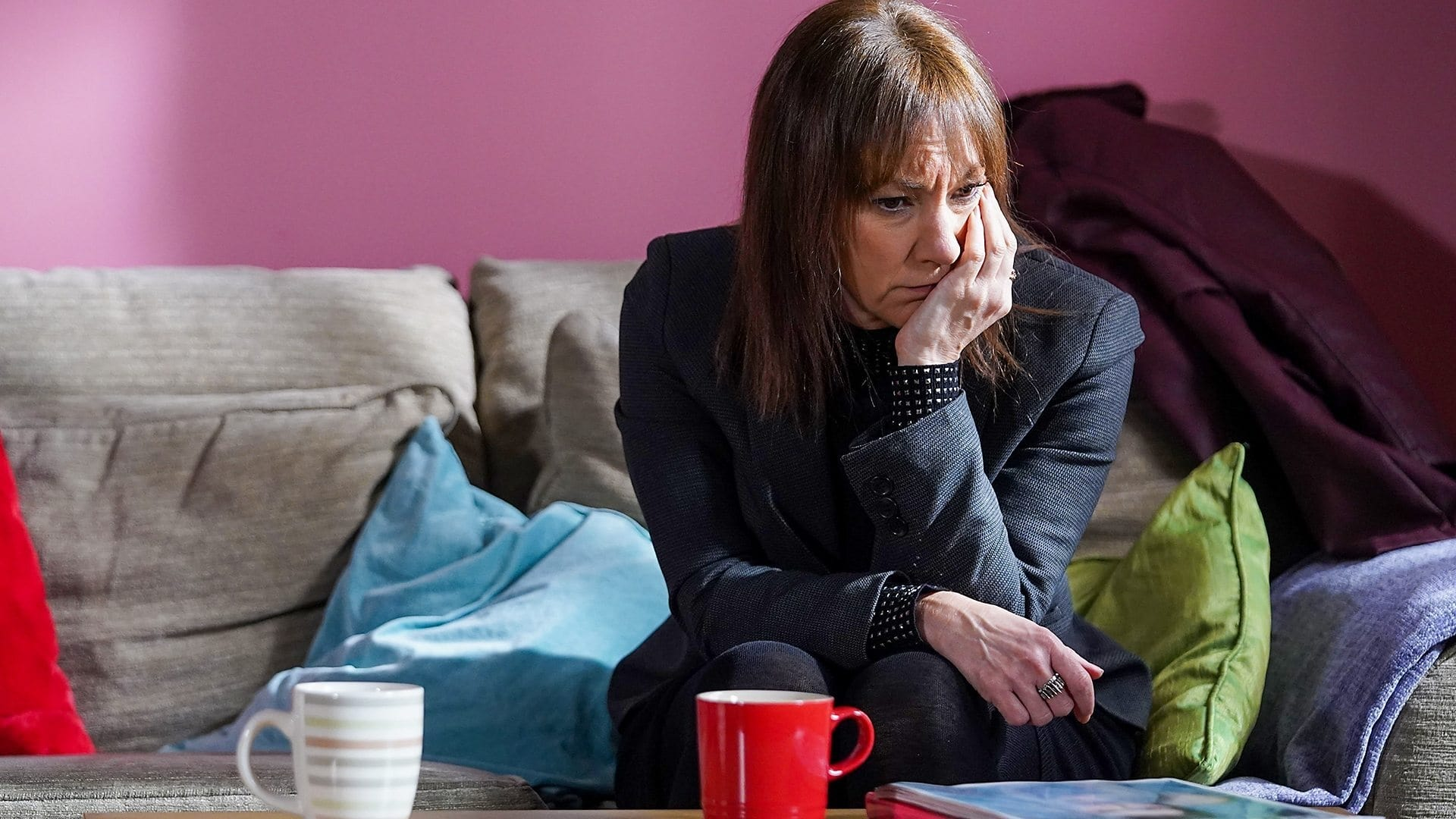 EastEnders Season 36 :Episode 40  10/03/2020