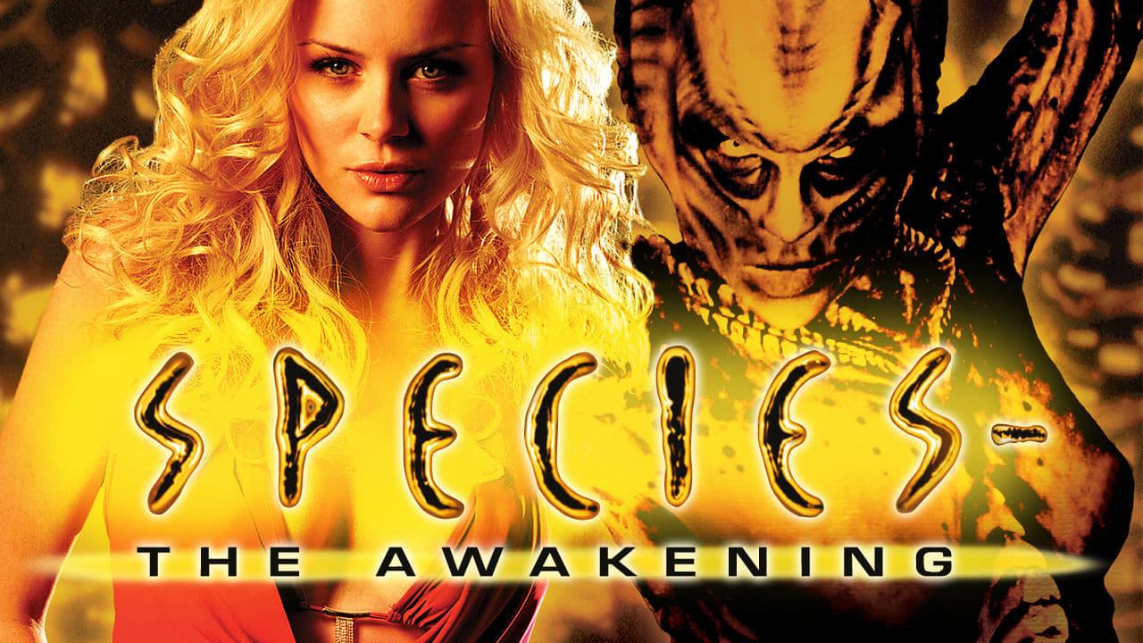 Species: The Awakening Movie