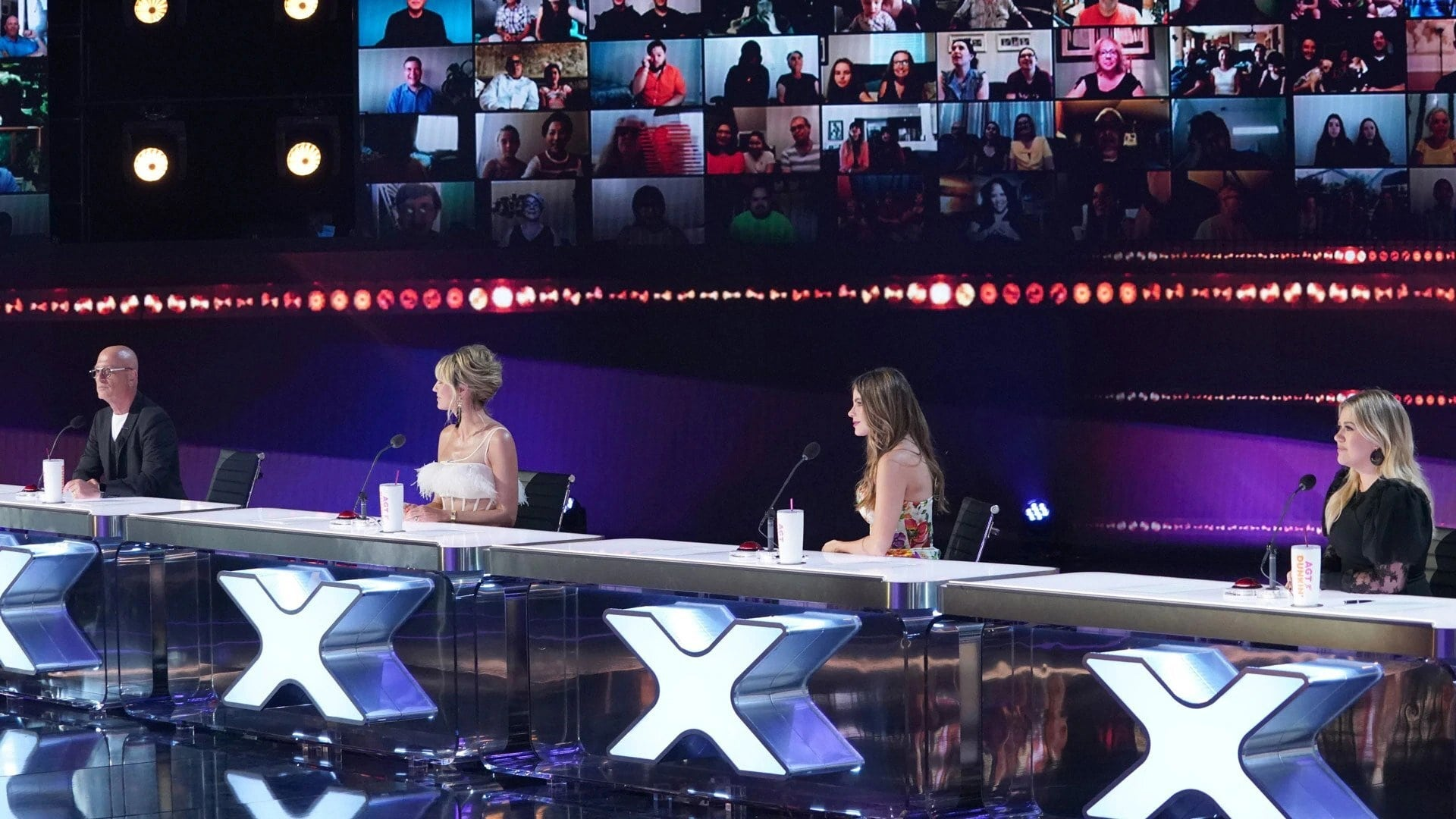 America's Got Talent Season 15 :Episode 12  Results Show 1