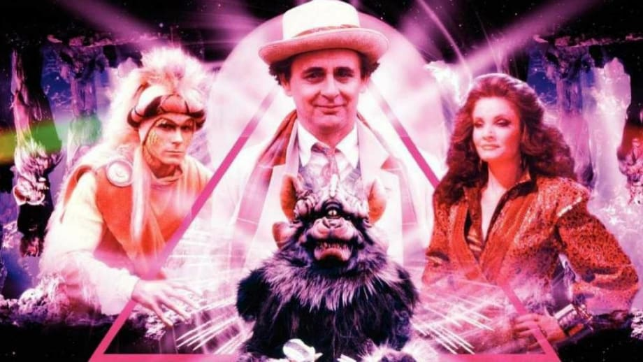 Doctor Who Season 24 :Episode 1  Time and the Rani, Part One