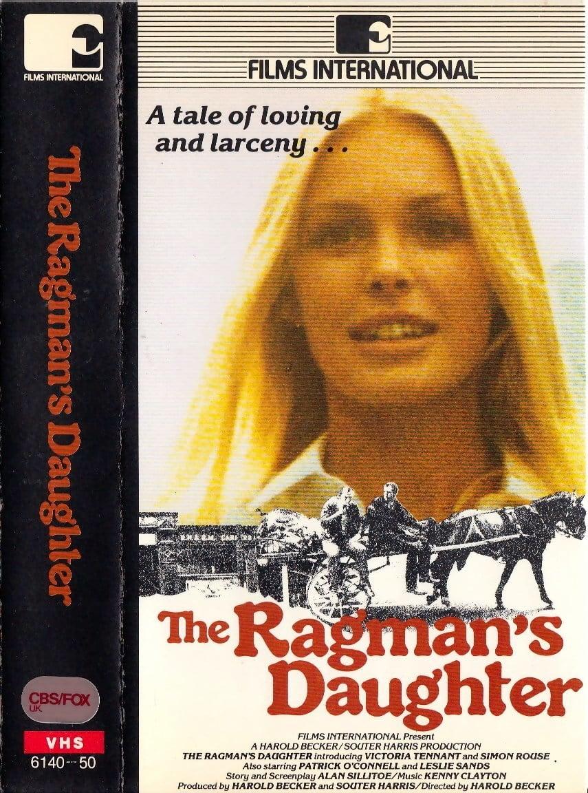 Ragman Film