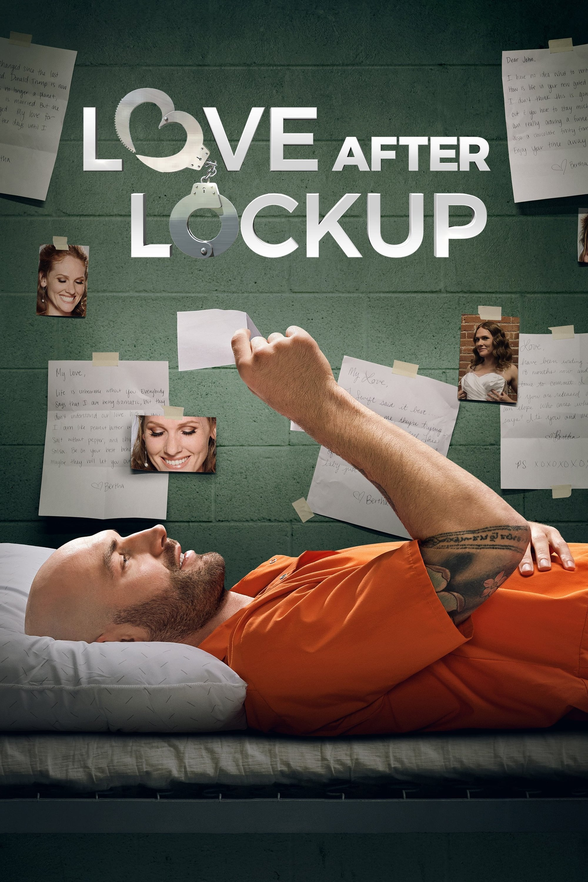 Love After Lockup (2018)