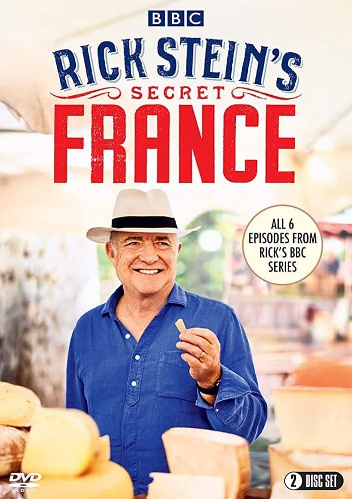 Rick Stein's Secret France (2019)