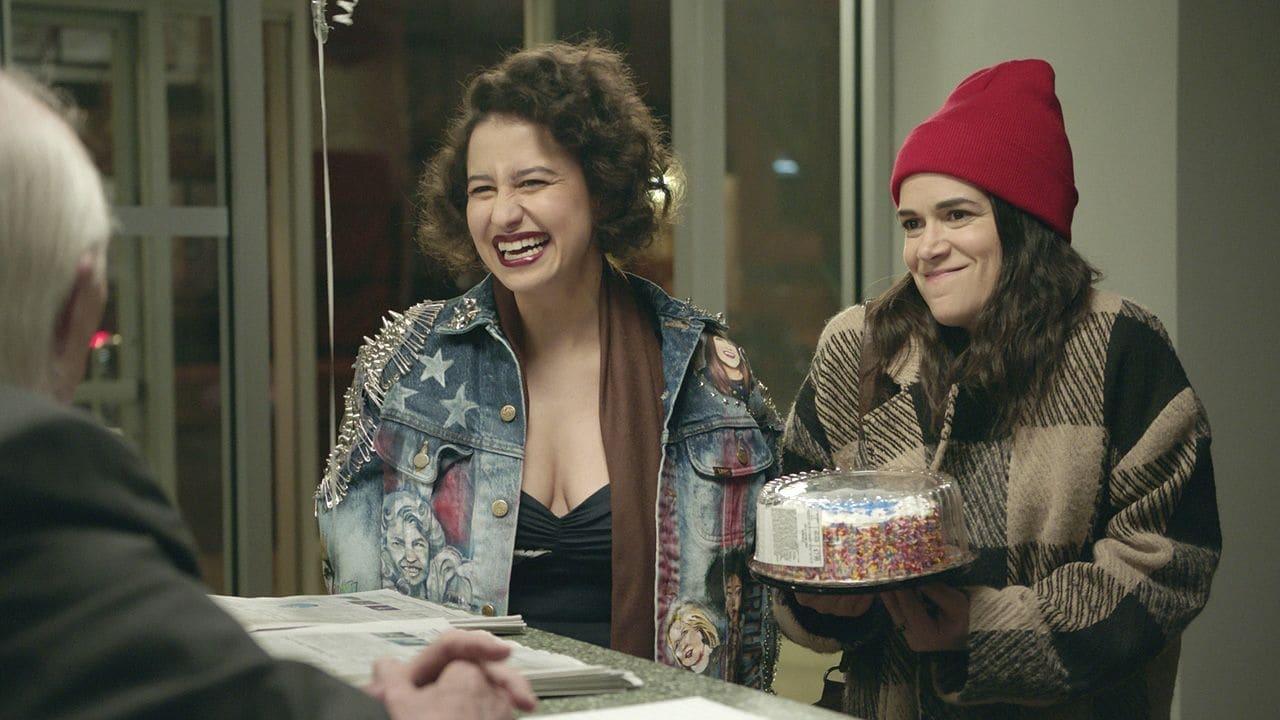 Watch Broad City Season 4 Online Full Episode Reborn