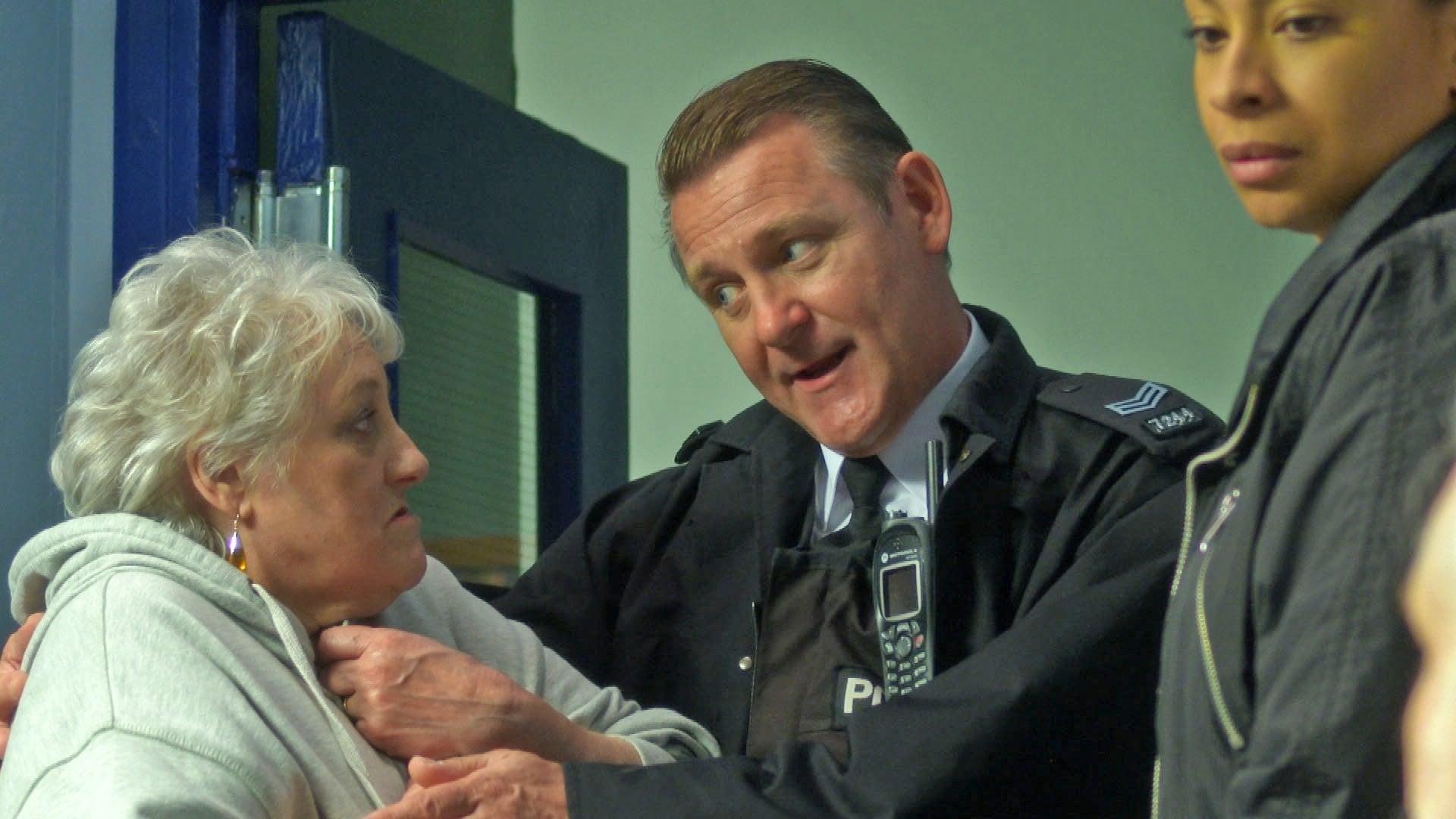 Doctors Season 18 :Episode 87  Nearest Relative