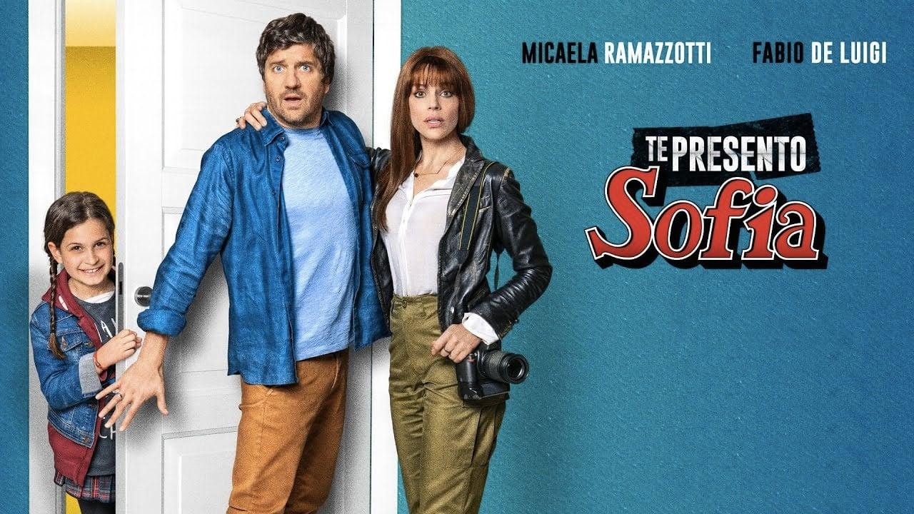 Let Me Introduce You To Sofia