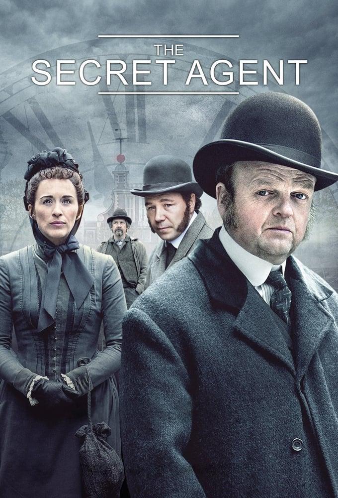 The Secret Agent TV Shows About 19th Century