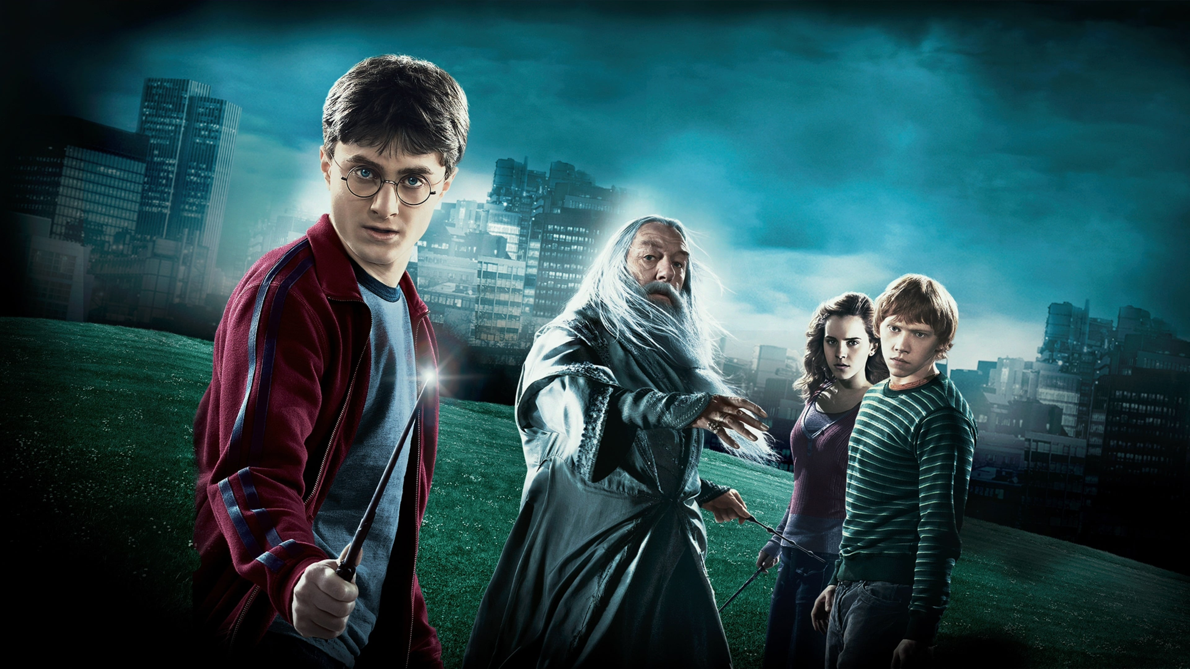 Harry Potter 6 Streaming
