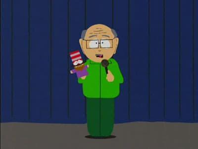 South Park Season 4 :Episode 13  Helen Keller! The Musical