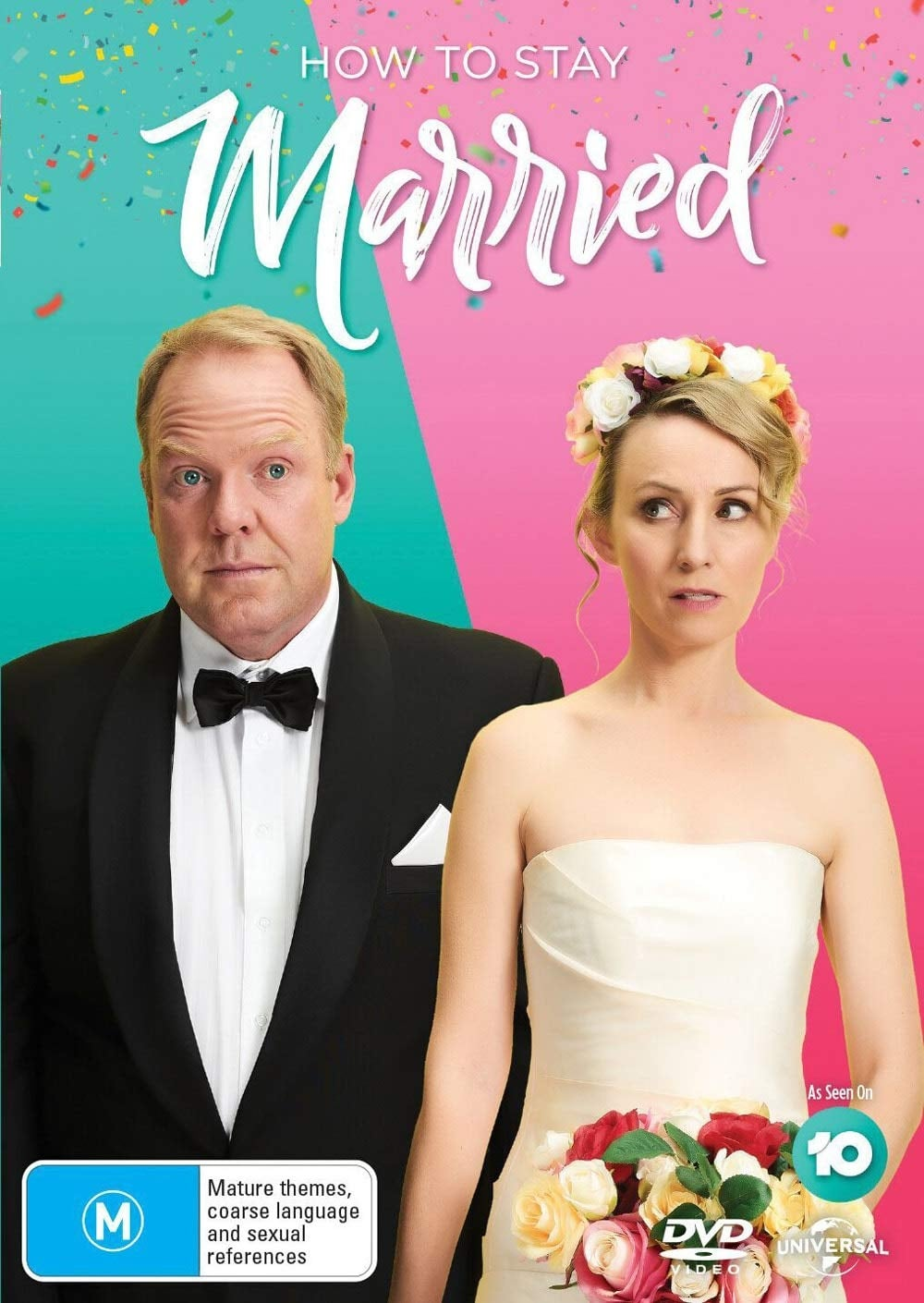 How to Stay Married (2018)