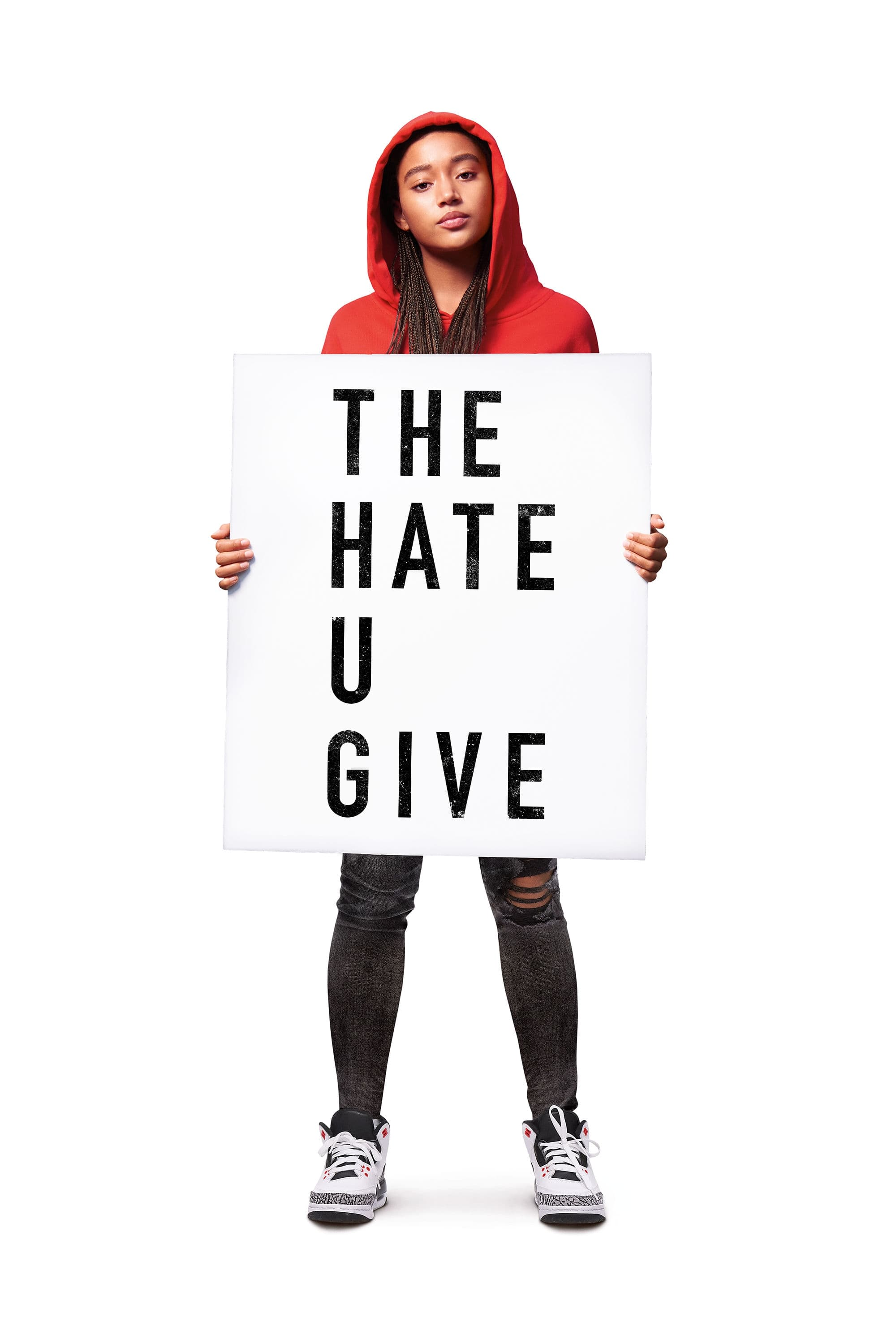 Poster and image movie Film The Hate U Give - The Hate U Give 2018