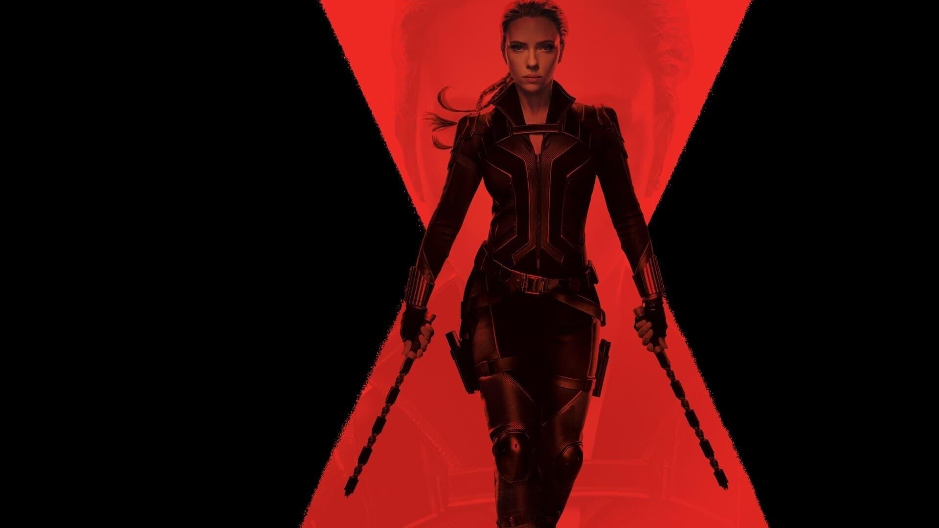 Црна удовица (2021)