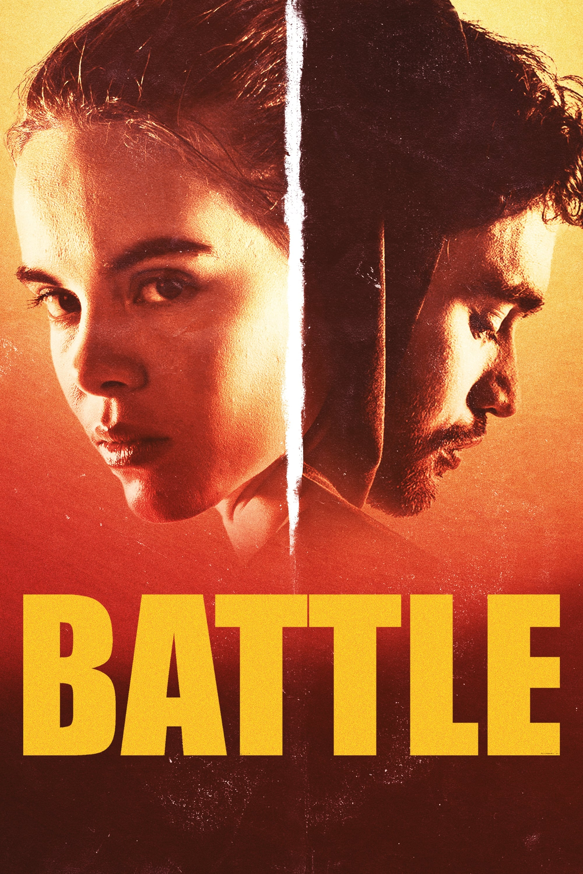 Póster Battle