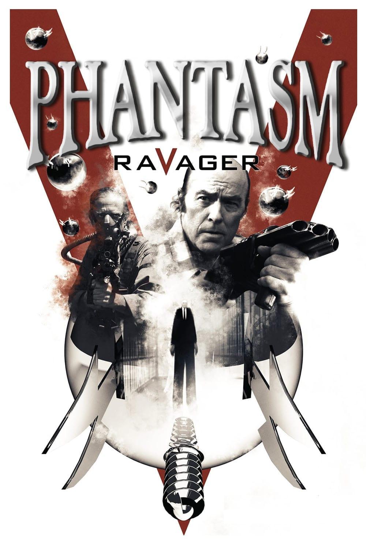 Phantasm: Ravager on FREECABLE TV