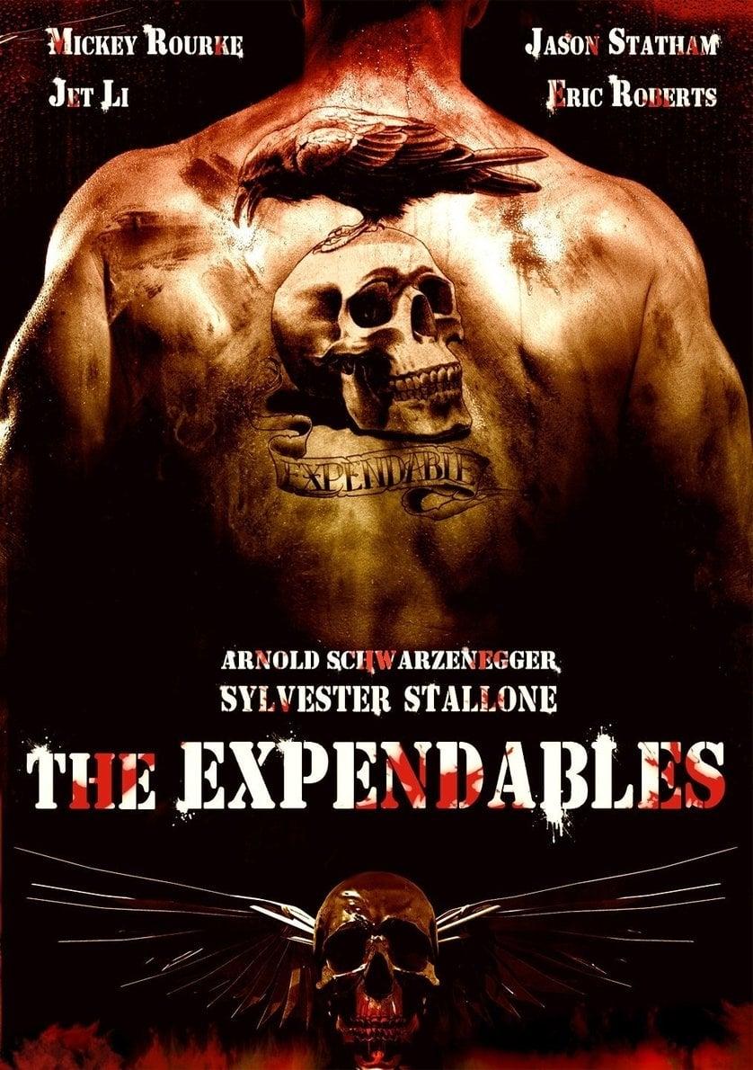 The Expendables Ganzer Film Deutsch
