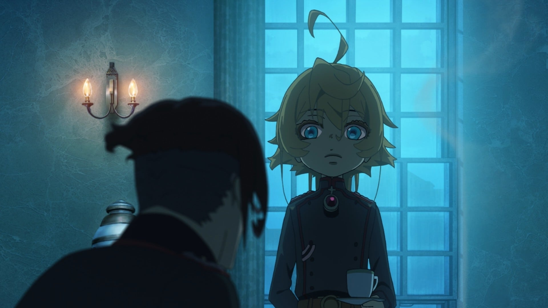Saga of Tanya the Evil: Episodi 12 [FUND]