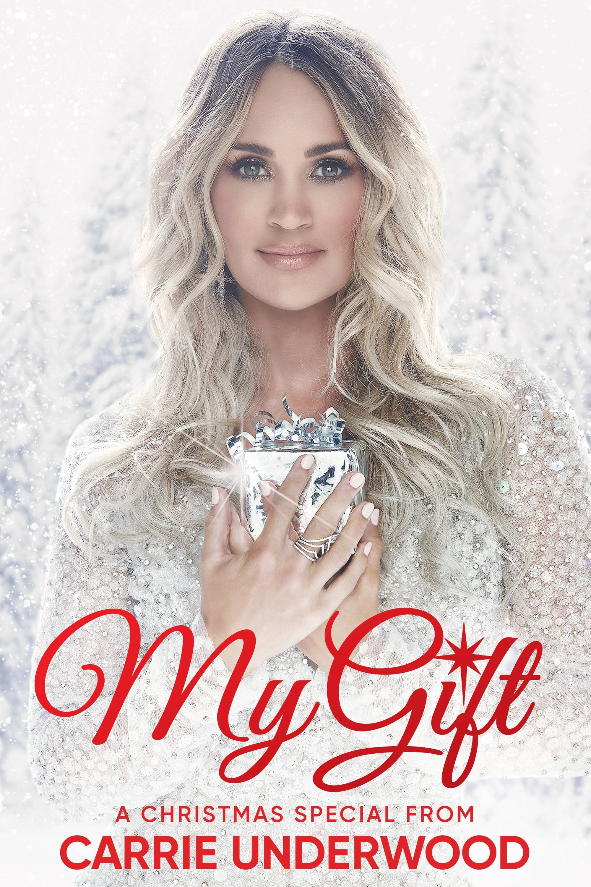 Watch My Gift: A Christmas Special From Carrie Underwood Online