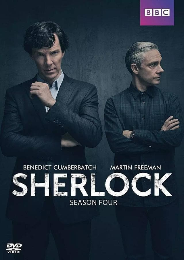 Ver Sherlock: The Six Thatchers Online HD Español (2017)