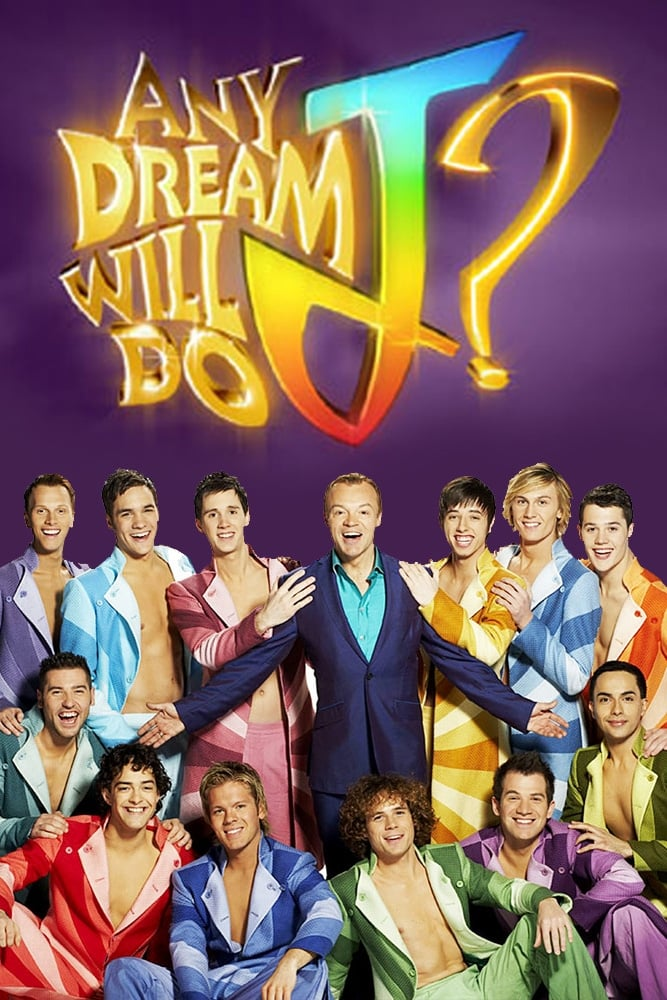 Any Dream Will Do (2007)
