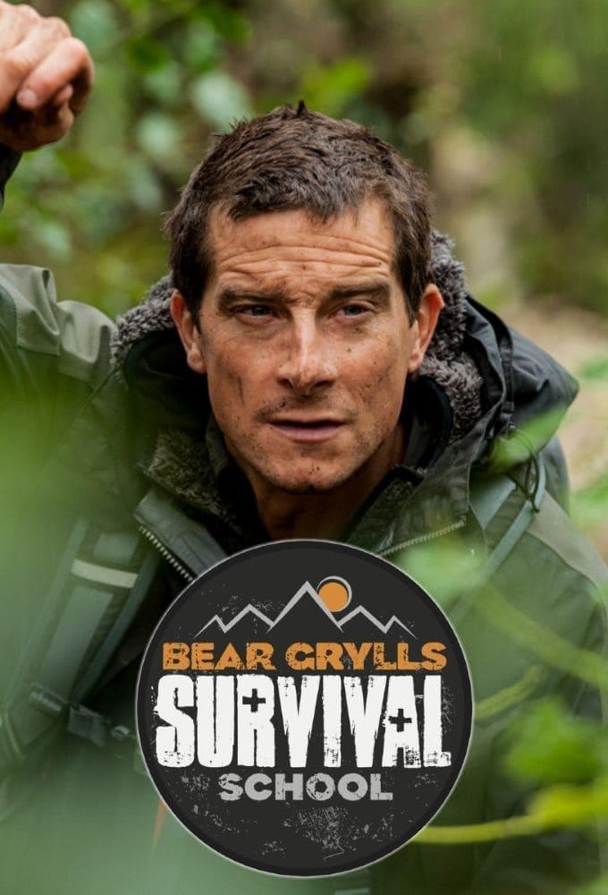 Bear Grylls' Survival School on FREECABLE TV