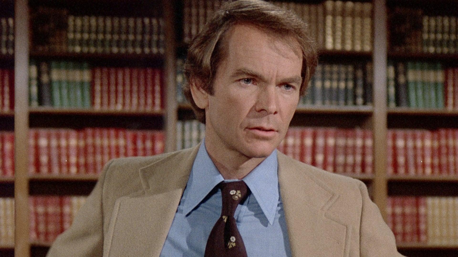 Un candidat au poil (1976)