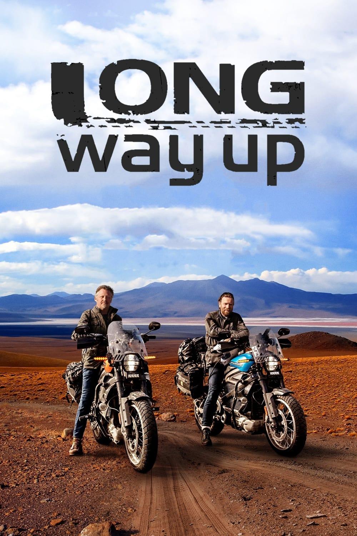 Long Way Up