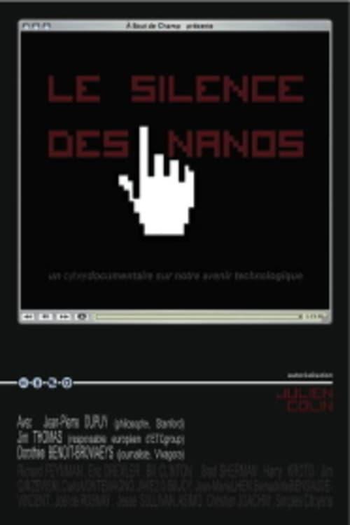 Le silence des nanos