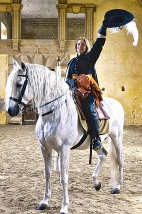 Lucy Worsley's Reins of Power: The Art of Horse Dancing (2015)