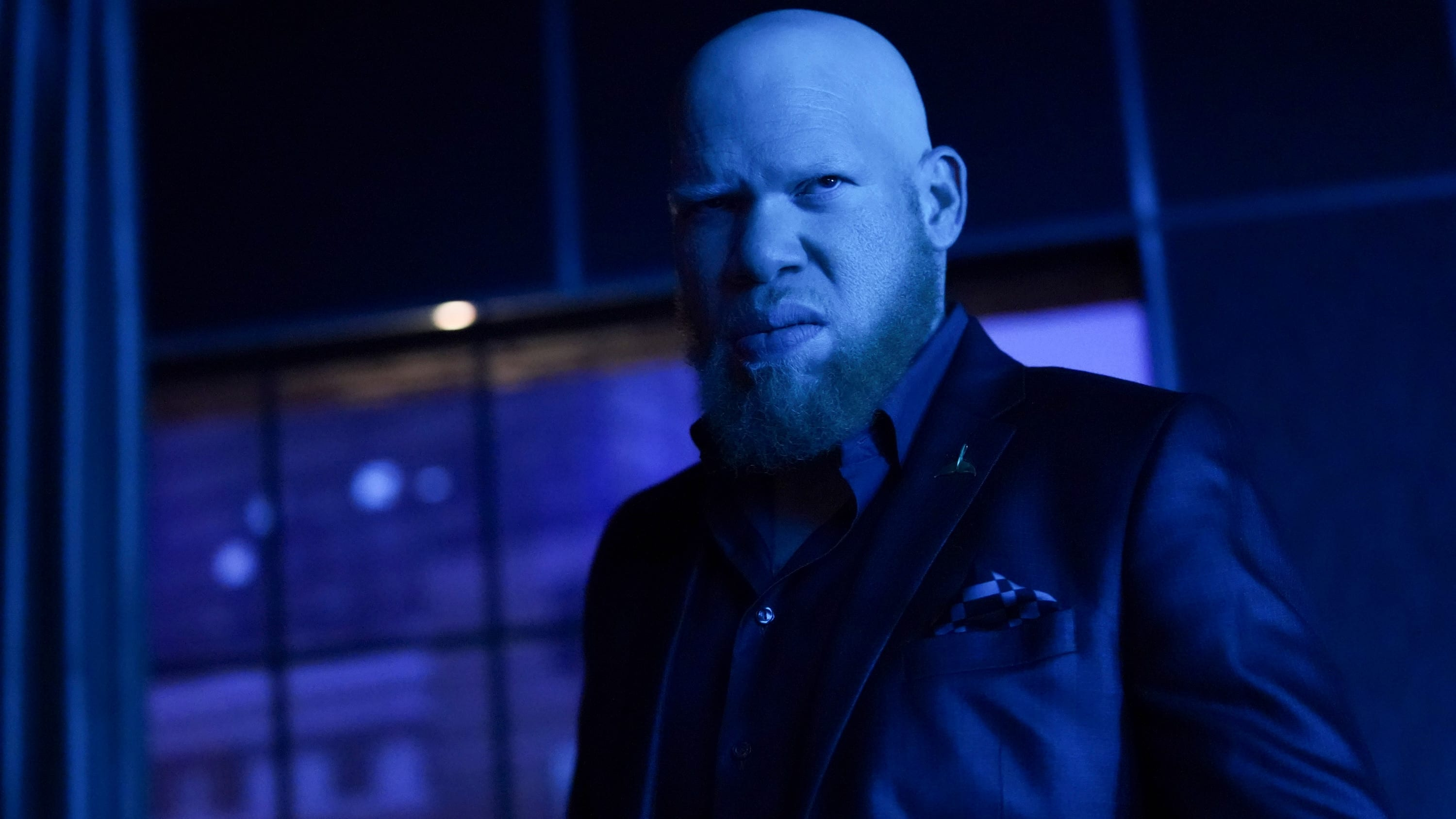 Black Lightning Season 2 :Episode 1  The Book of Consequences: Chapter One: Rise of the Green Light Babies