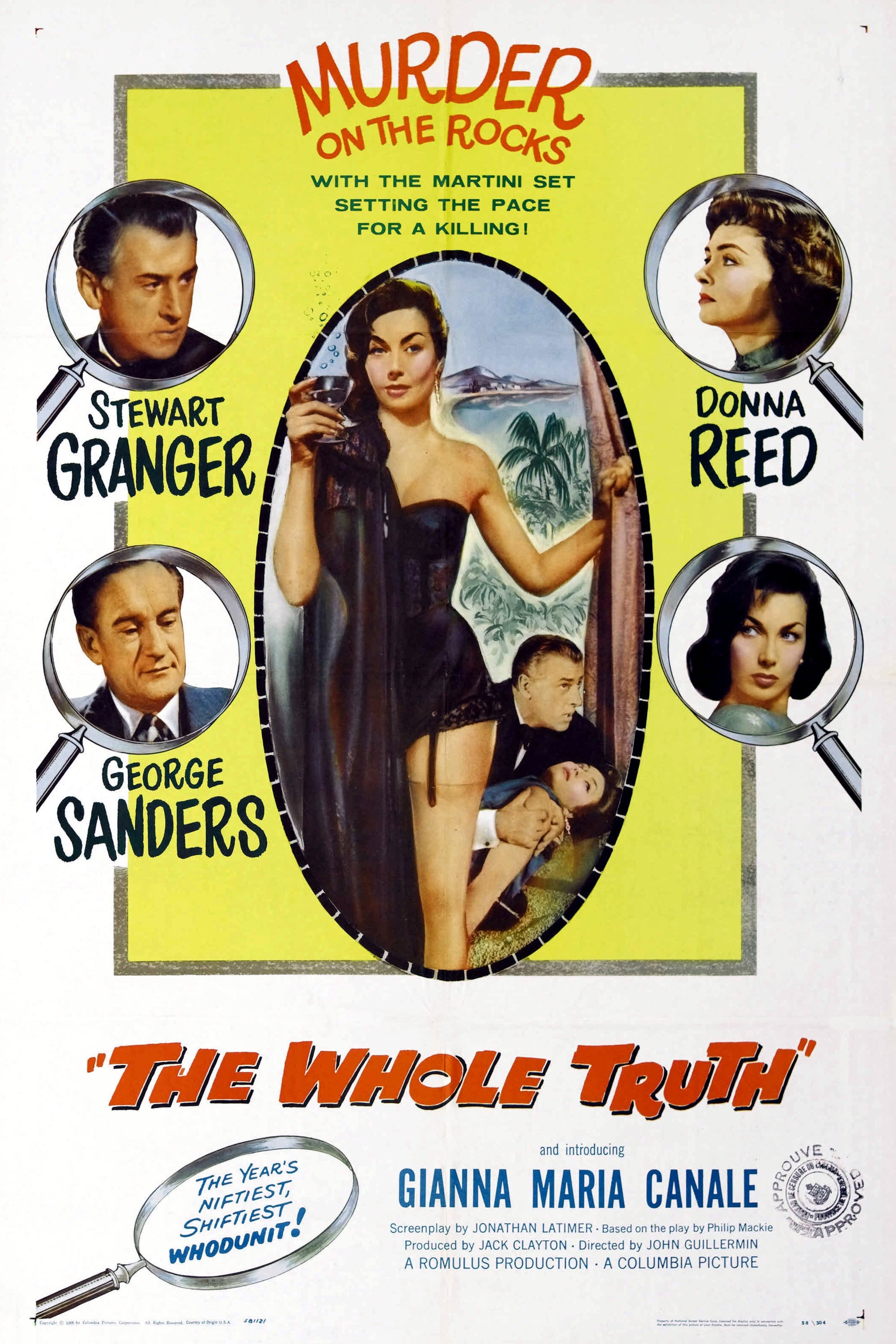 The Whole Truth (1958)