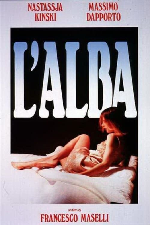 Ver L'alba Online HD Español (1991)