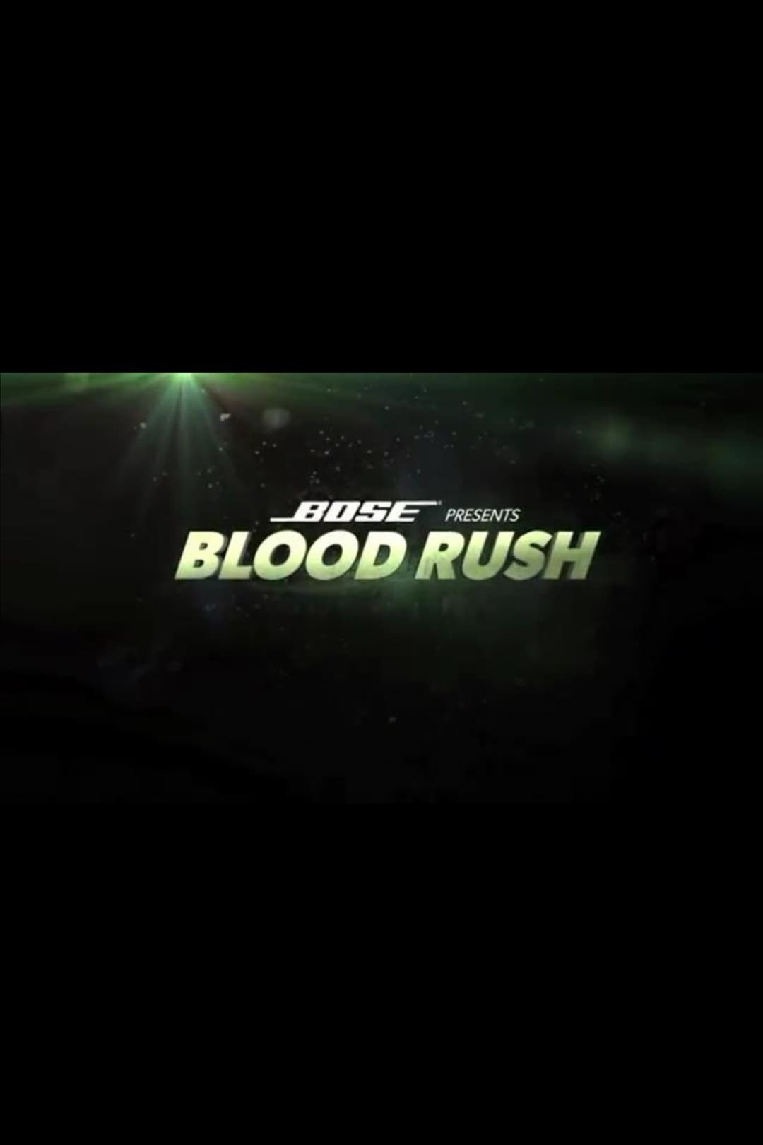 Arrow: Blood Rush (2013)