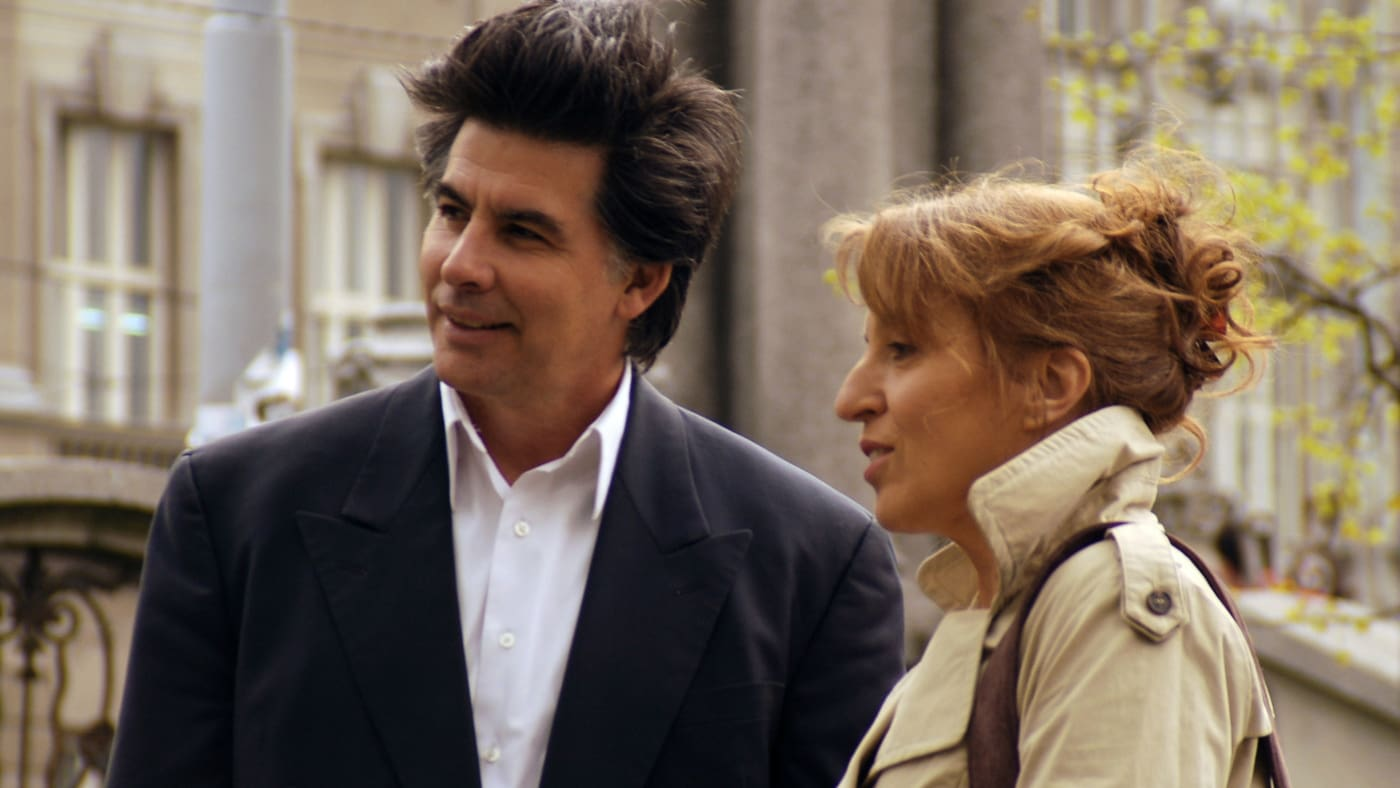 Tamo i ovde (2009)