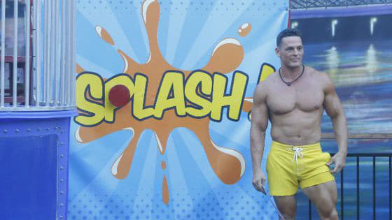 Big Brother - Season 18 Episode 29 : Head of Household