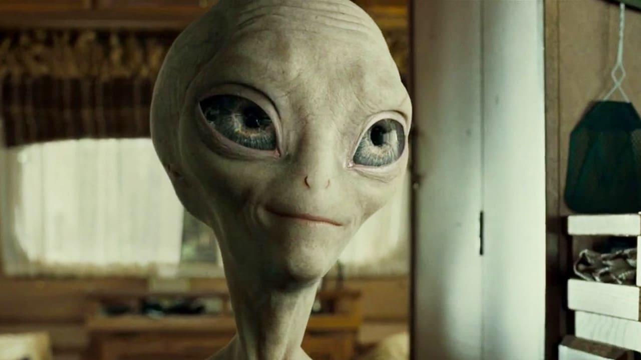 Paul - Ein Alien Auf Der Flucht Stream