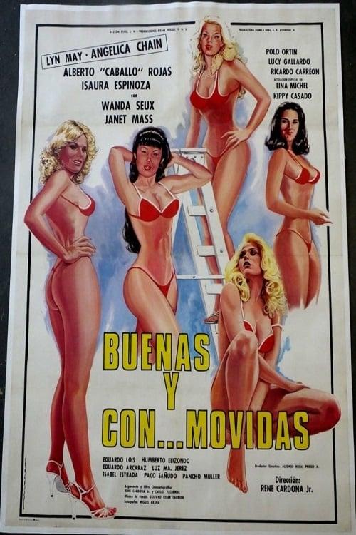 Ver Buenas, y con… movidas Online HD Español (1983)