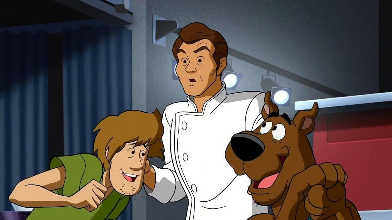 Scooby-Doo ! et le fantôme gourmand (2018)
