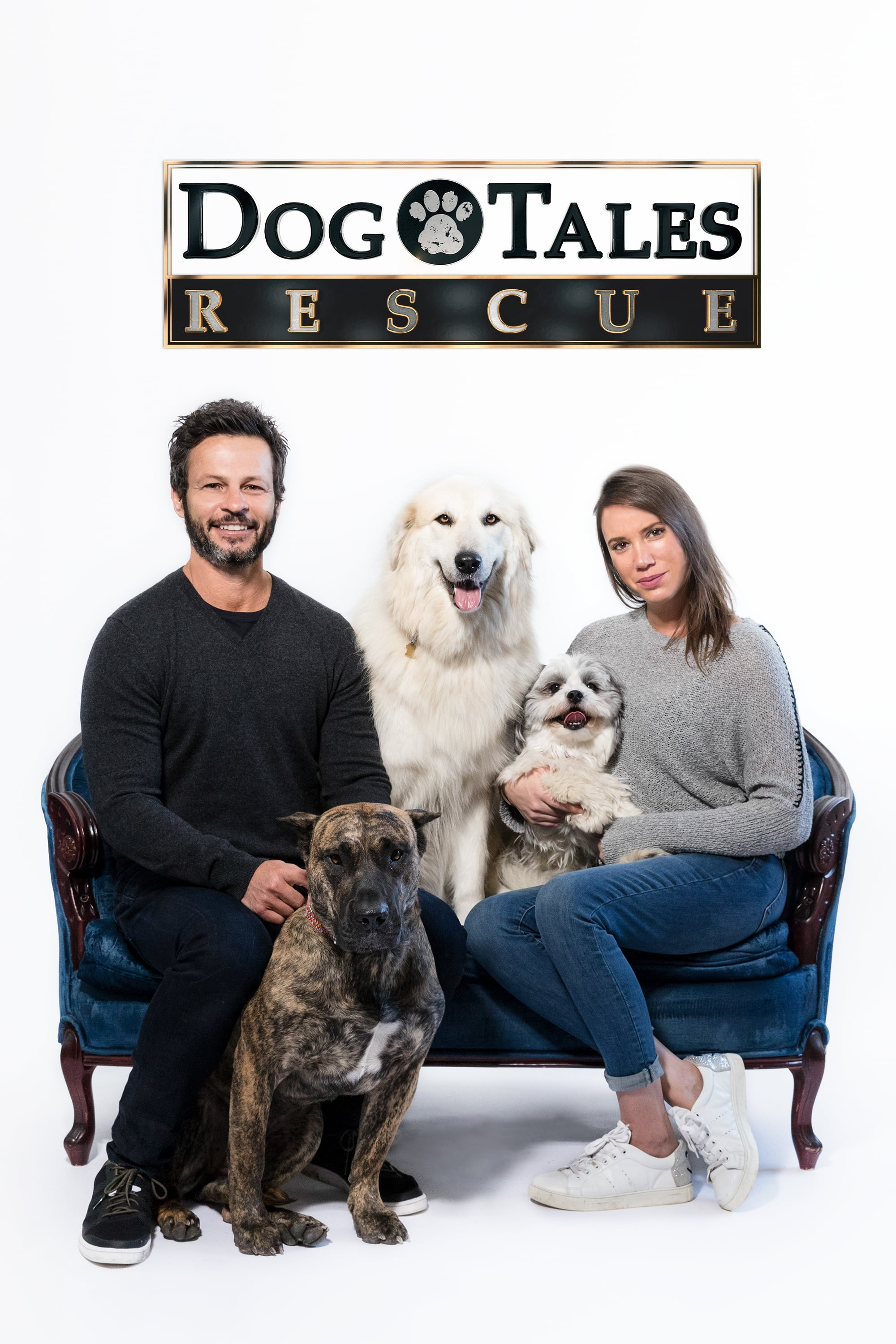 Dog Tales Rescue TV Shows About Dog