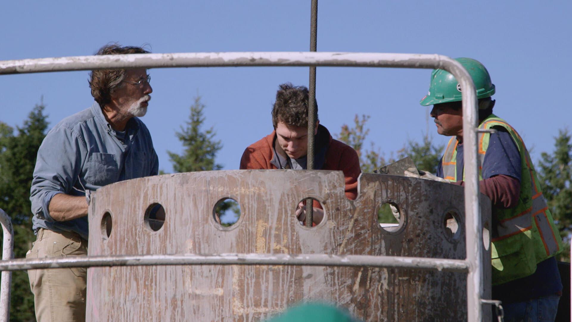 The Curse of Oak Island Season 5 :Episode 15  Steel Trapped