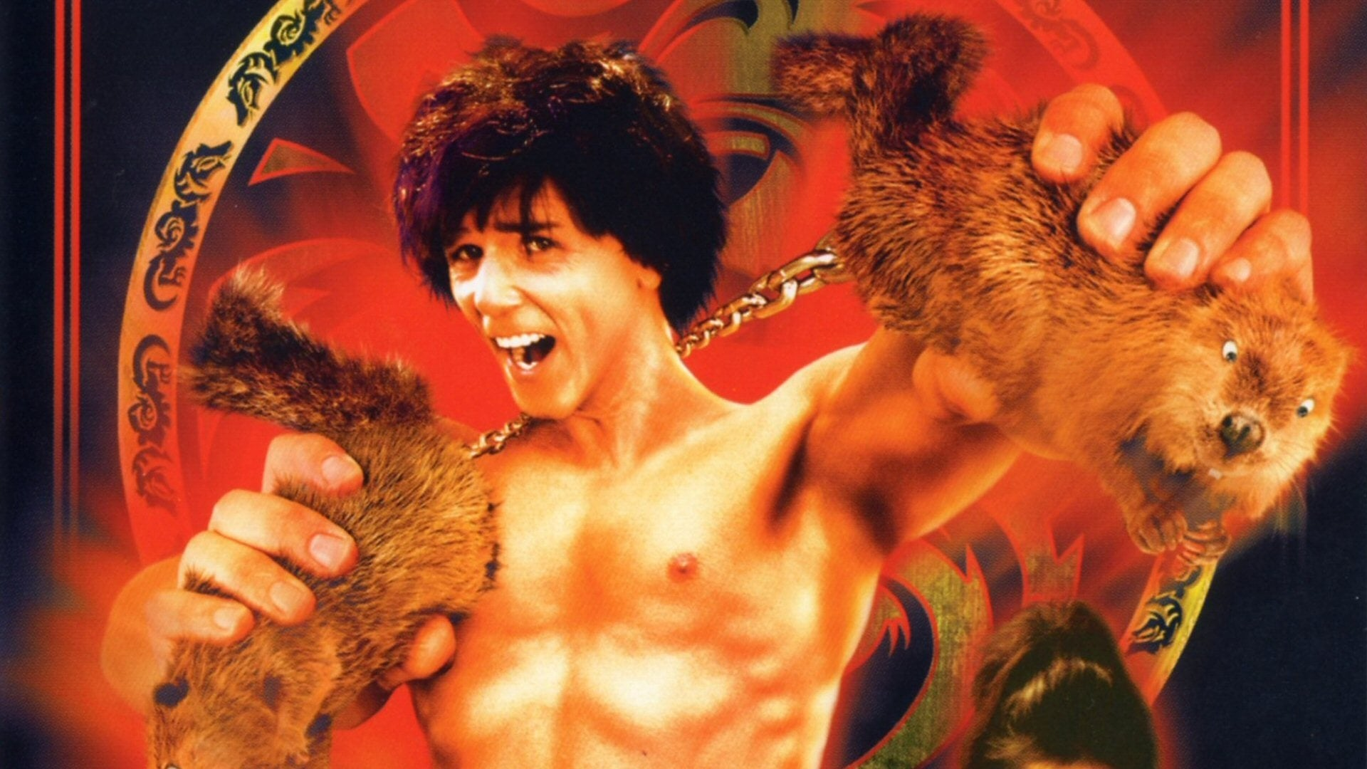 Kung Pow: Enter the Fist Movie